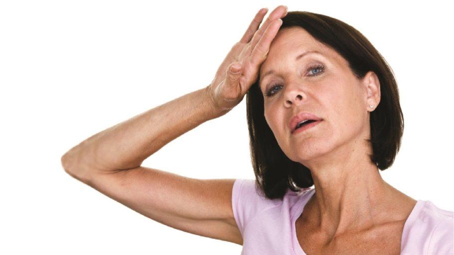 На самом деле давление беспокоит более половины женщин, находящихся в периоде менопаузы