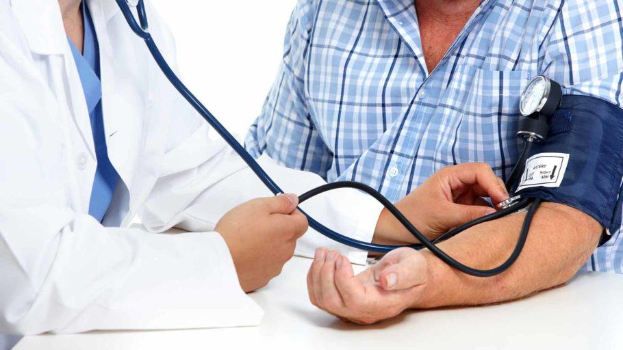 Сильно влияют на артериальное давление стрессовые ситуации