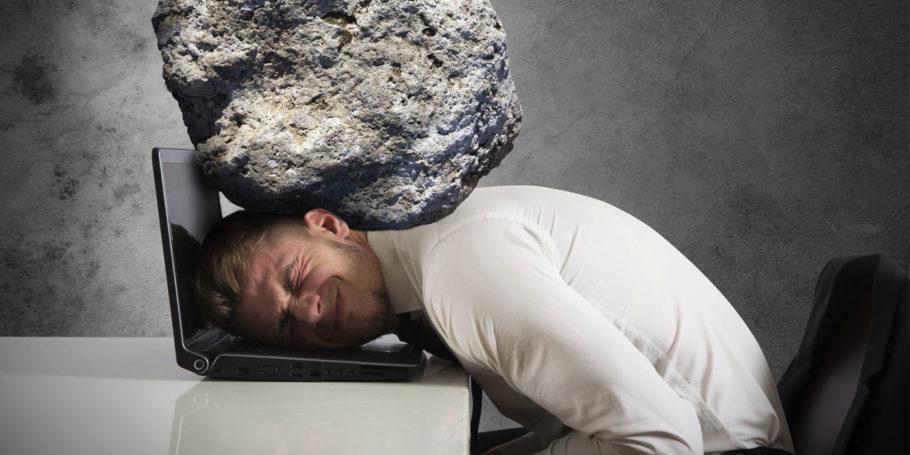 Усталость, тяжесть