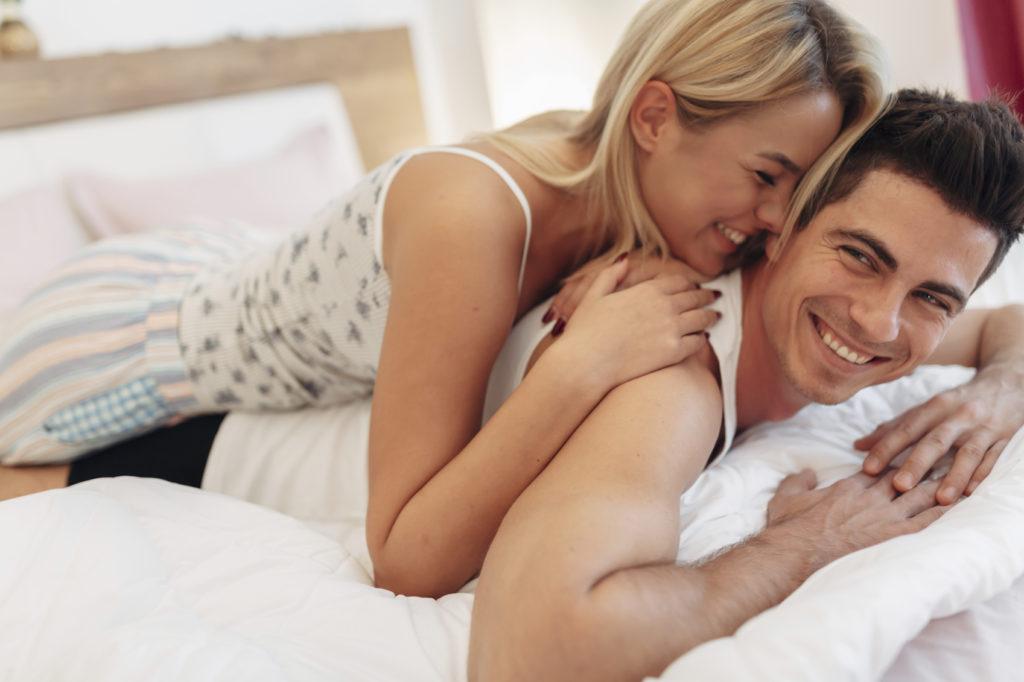 Почему не беременею при регулярном сексе