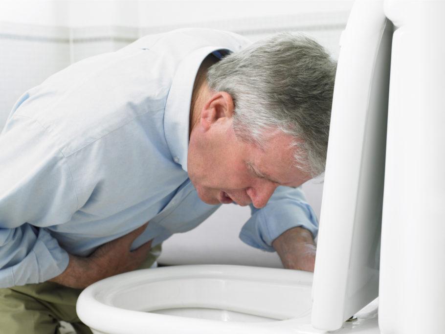 Когда при высоком АД одновременно начинается диарея, то обычно ее связывают со скачком давления
