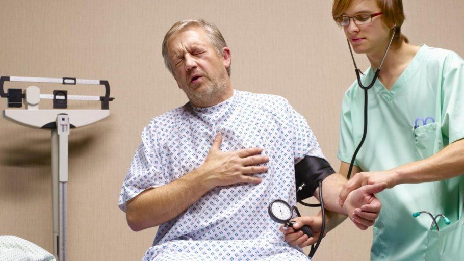 Гипертония – это серьёзное заболевание, при котором организм постоянно испытывает дискомфорт