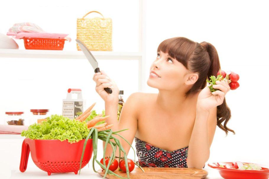 Часто во время похудения наблюдается упадок сил, плохое настроение
