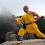 Китайская гимнастика Цигун - основные упражнения и техника их выполнения