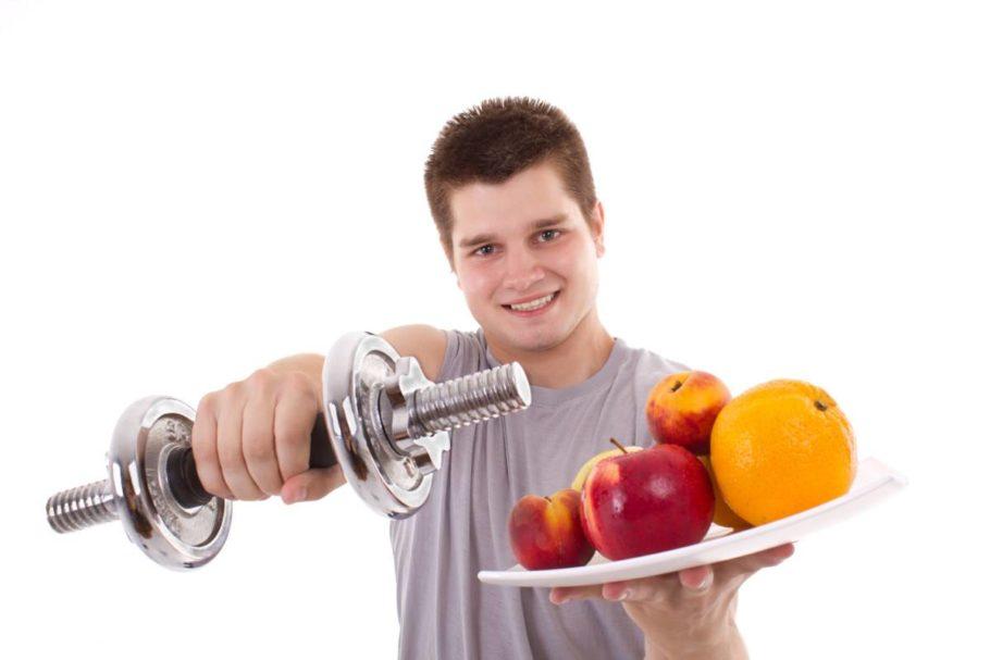 Только так вы сможете правильно набрать вес