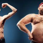 Как быстро набрать вес худым людям? Секрет набора мышечной массы
