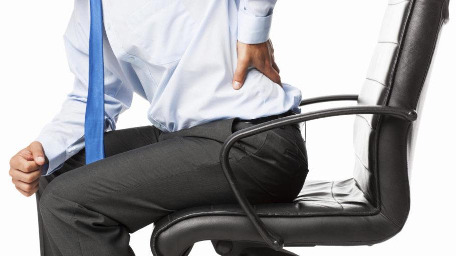 Удобное сиденье особенно необходимо людям, вынужденным сохранять статичную позу большую часть рабочего дня