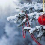 Какая будет погода в Новый год 2019?