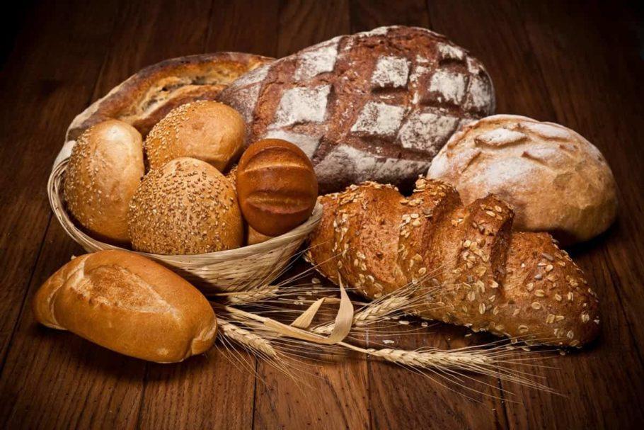 хлеб и булки
