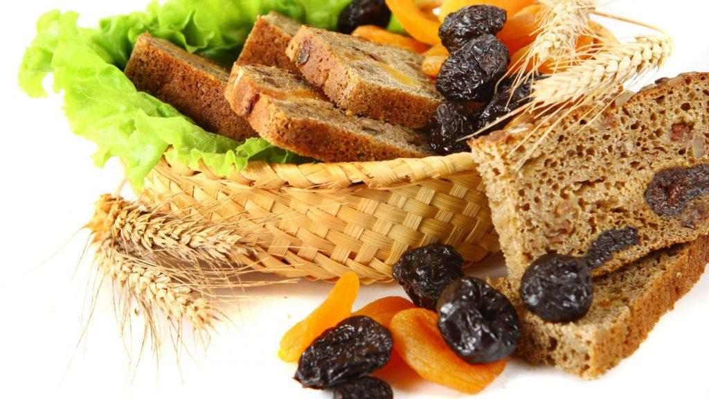 Какой можно есть хлеб на диете