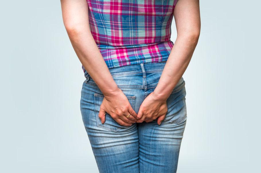 Может применяться для лечения внутреннего и наружного геморроя