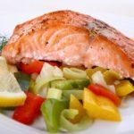 Рецепт приготовления лосося с ананасами. Вкусное блюдо и минимум калорий