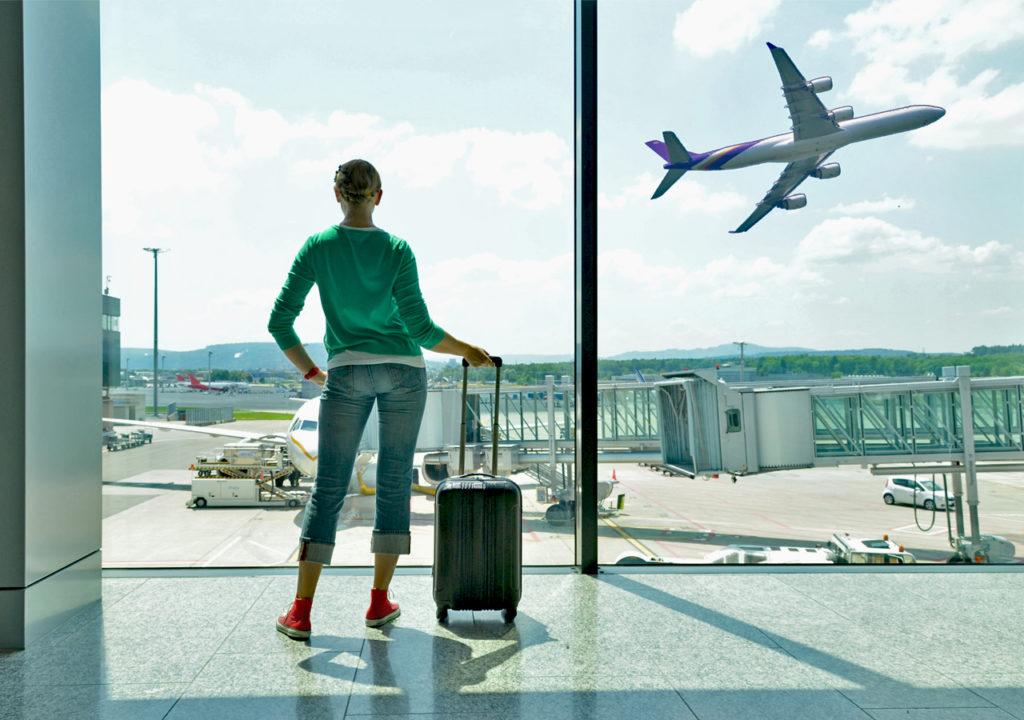 Можно ли гипертоникам летать на самолете: правила и ...