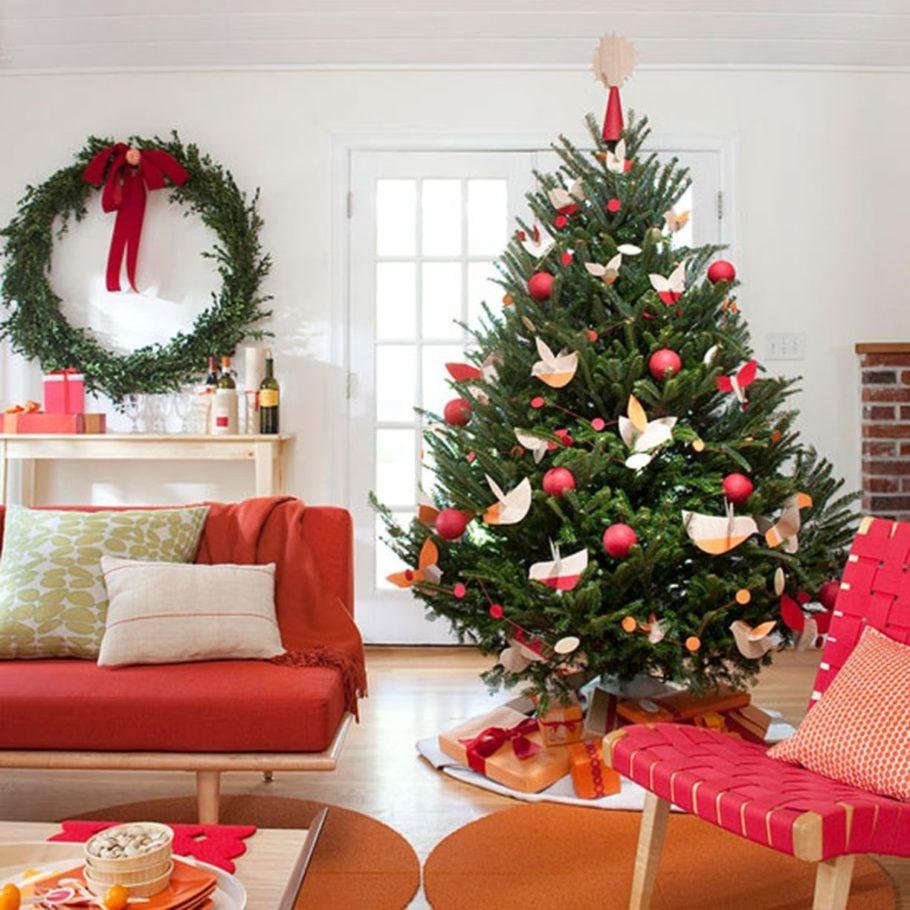 Порой глаза разбегаются и довольно сложно выбрать один единственный аксессуар, способный стать главным украшением вашей новогодней ели