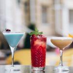 11 новогодних коктейлей сделают Ваш праздник неповторимым