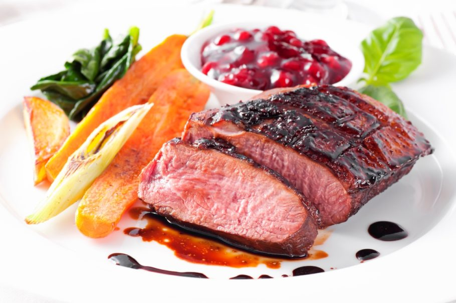 Рекомендую приготовить очень вкусное и красивое блюдо на праздничный стол