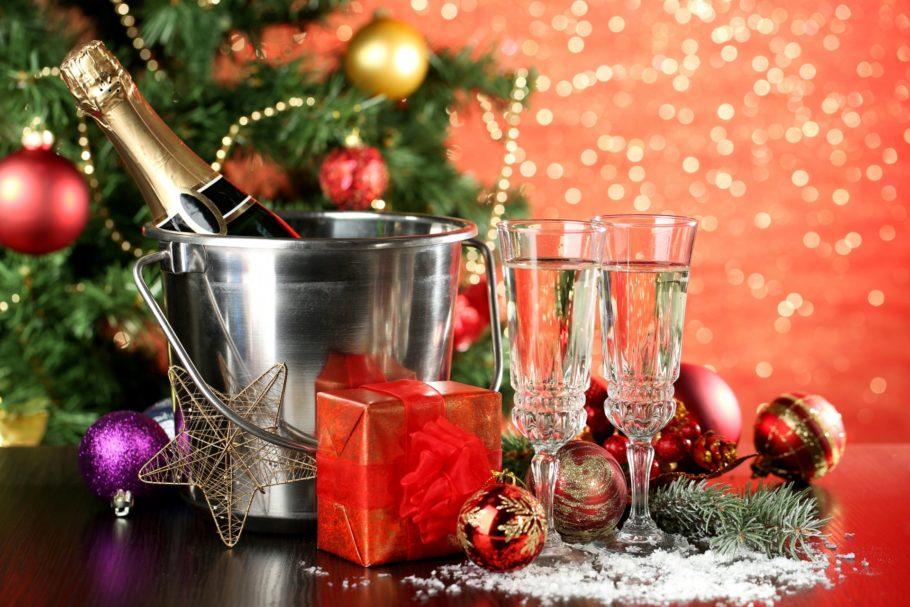 Для наших соотечественников Новый год олицетворяет собой переход в другое, лучшее время