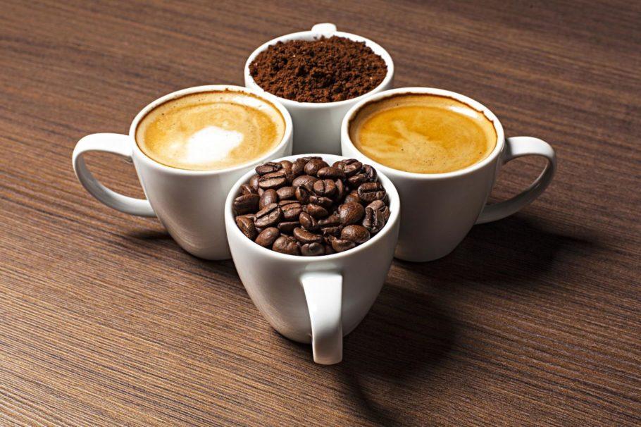 К сожалению, содержание кофеина в кофе, чае и других напитках практически никогда не указывается на упаковке