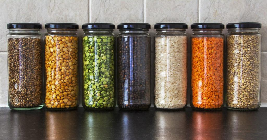 В каких продуктах содержится много белка: таблица со списком продуктов. Суточная норма потребления белка
