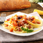 Рецепт приготовления спагетти карбонара - BELLISSMO