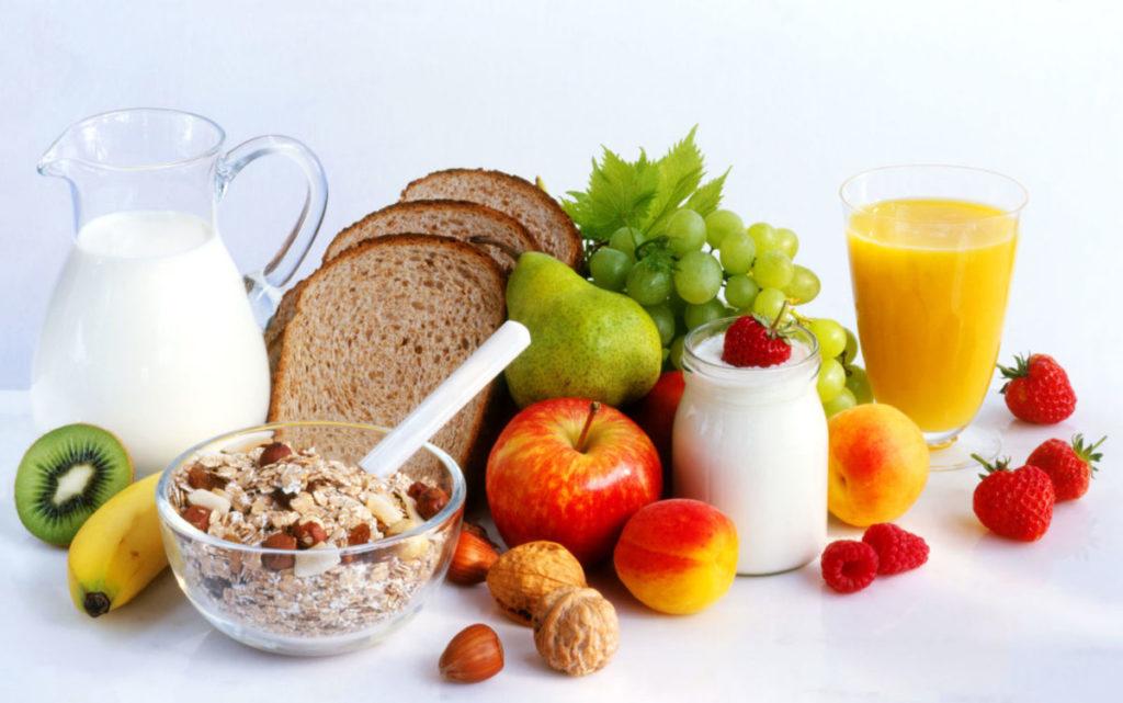 Диета снижающая количество холестерина