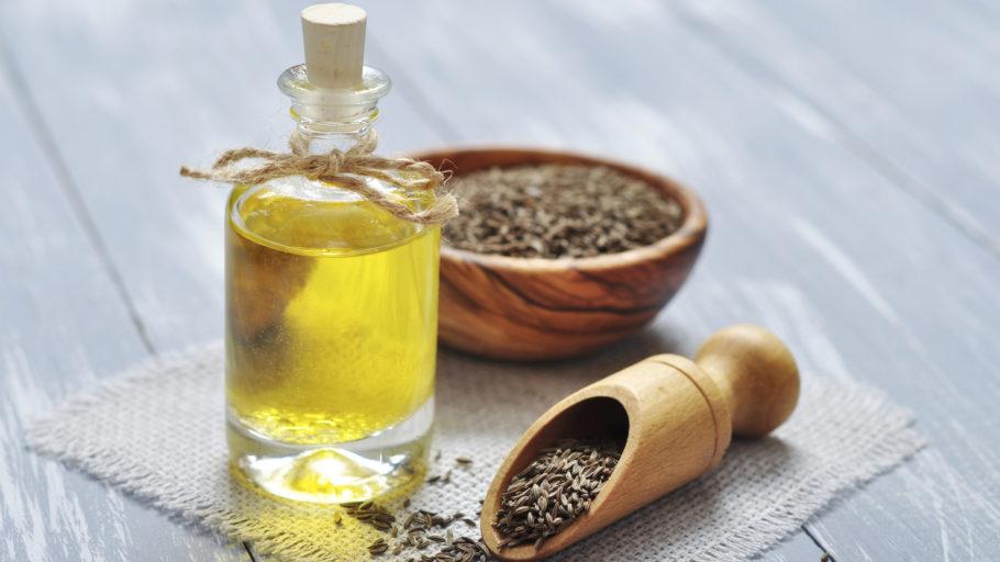 Масло и семена тмина