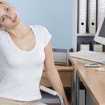 Комплексы упражнений для тонуса мышц при сидячей работе
