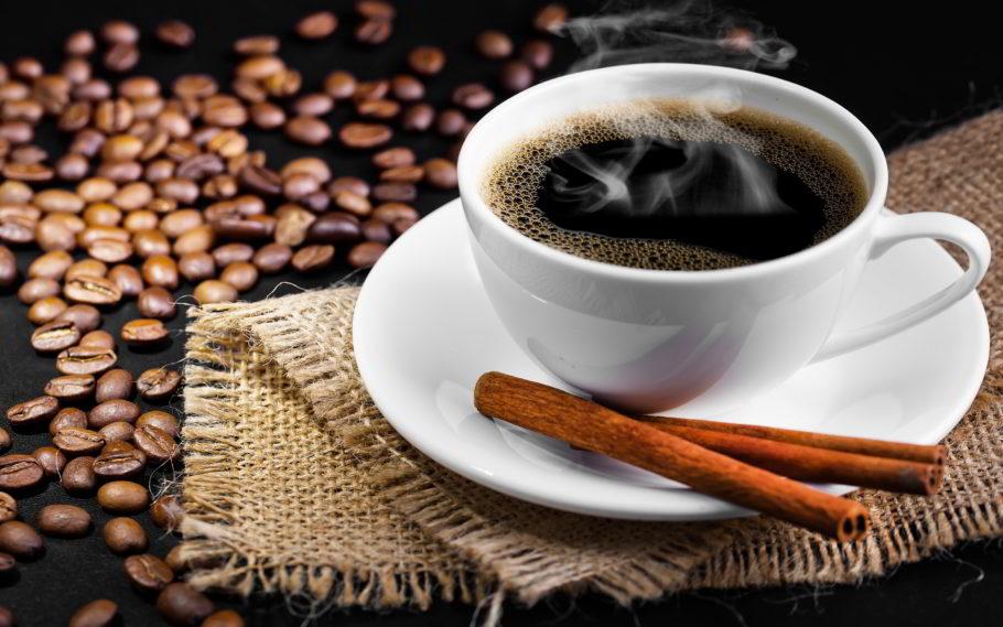Чтобы не ставить под угрозу артериальное давление, нужно контролировать потребляемый кофеин