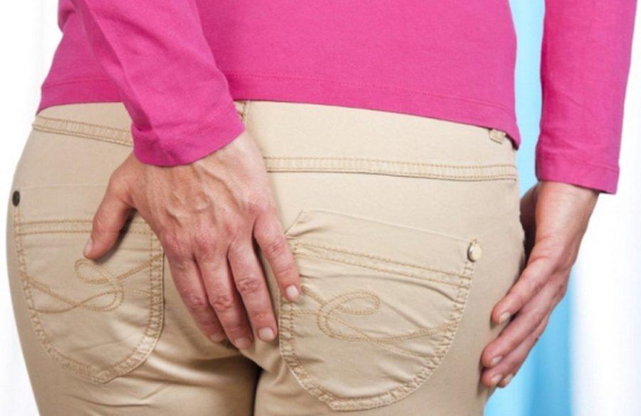 Несоблюдение личной гигиены аноректальной области может стать причиной жжения, зуда и других неприятных ощущений