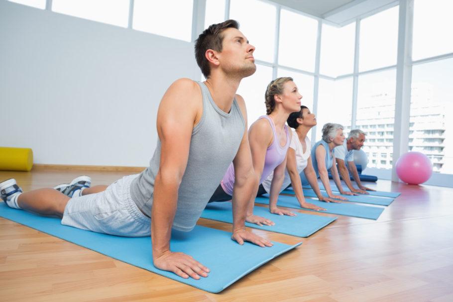 Для достижения этой цели нам поможет йога, которую следует совмещать с медикаментозным лечением