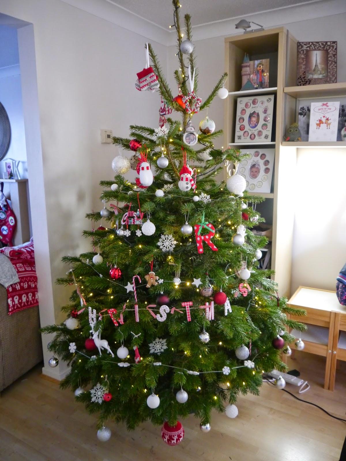 На пороге 2020 года – украшаем новогоднюю елку