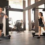 Кинезис — тренажер для похудения. Обзор и набор упражнений