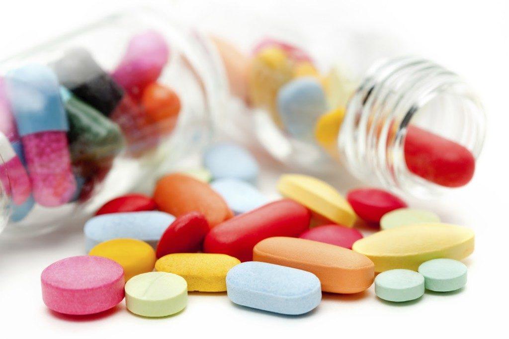 Альфа–адреноблокаторы при гипертонии и высоком давлении. Адреноблокаторы – список препаратов