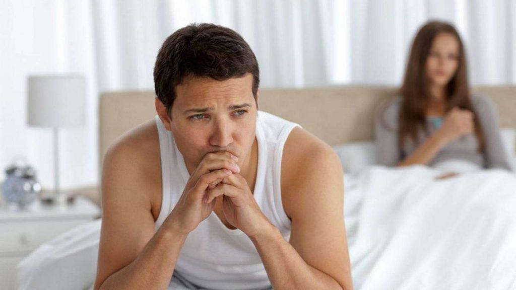 Секс пальцем вред для здоровя