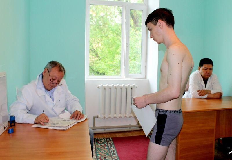 Существует высокая вероятность того, что мужчину с 1 степенью болезни возьмут в армию