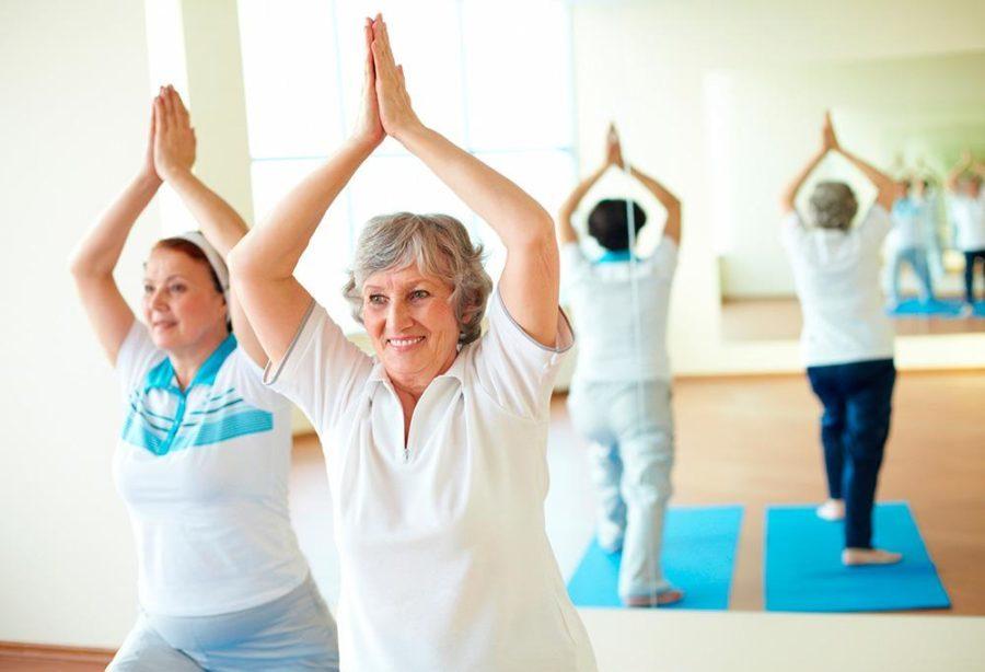 Упражнения при гипертонии оказывают колоссальный положительный эффект на организм и могут служить отличным дополнением в комплексной терапии