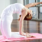 Йога при гипертонии: самостоятельные занятия и упражнения