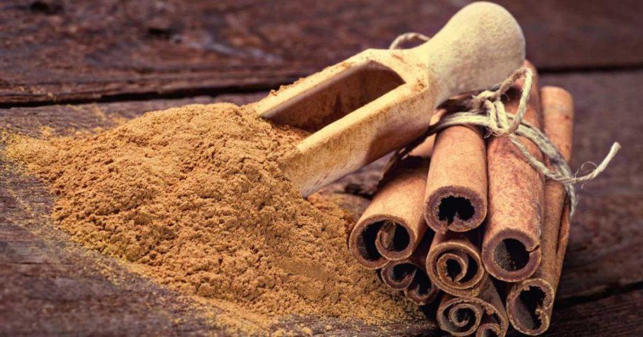 Корица имеет не только приятный аромат но и множество лечебных качеств