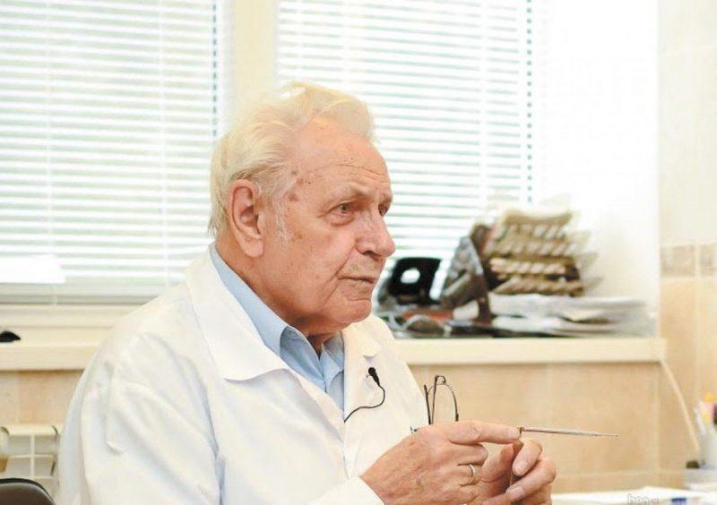 Иван Павлович Неумывакин нашел еще одно применение, благодаря которому можно существенно улучшить здоровье