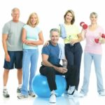 Спорт при гипертонии/ Вред и польза физических нагрузок