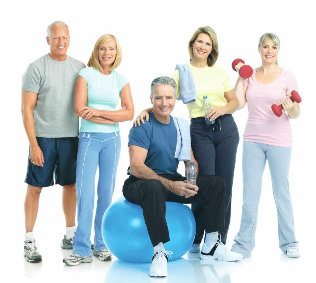Можно ли при гипертонии заниматься спортом, разрешены ли физические нагрузки