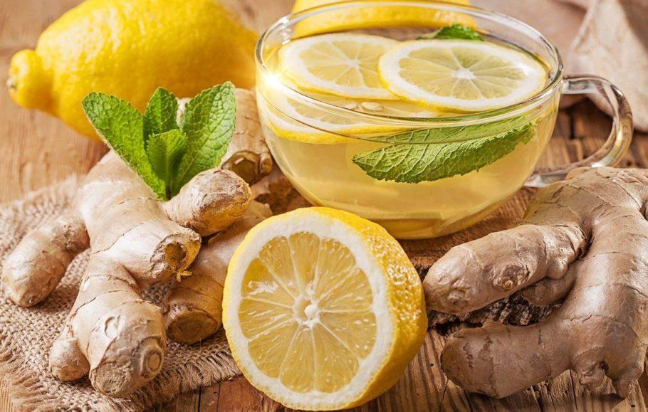 Если человеку не дает покоя гипертония и имбирь у него есть на кухне, можно облегчить свое состояние, приготовить целебный чай