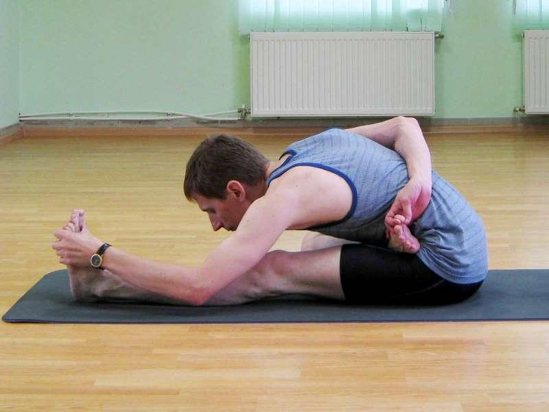 Также упражнения позволяют лучше прочувствовать свой организм, улучшить кровообращение, а также нормализовать обмен веществ