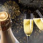 Как выбрать хорошее шампанское к Новому году?