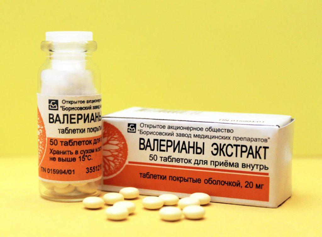 Валерьянка при гипертонии - курс лечения, эффект и отзывы
