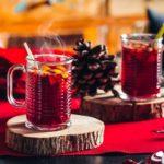 Зимние горячительные напитки или чем согревается Европа