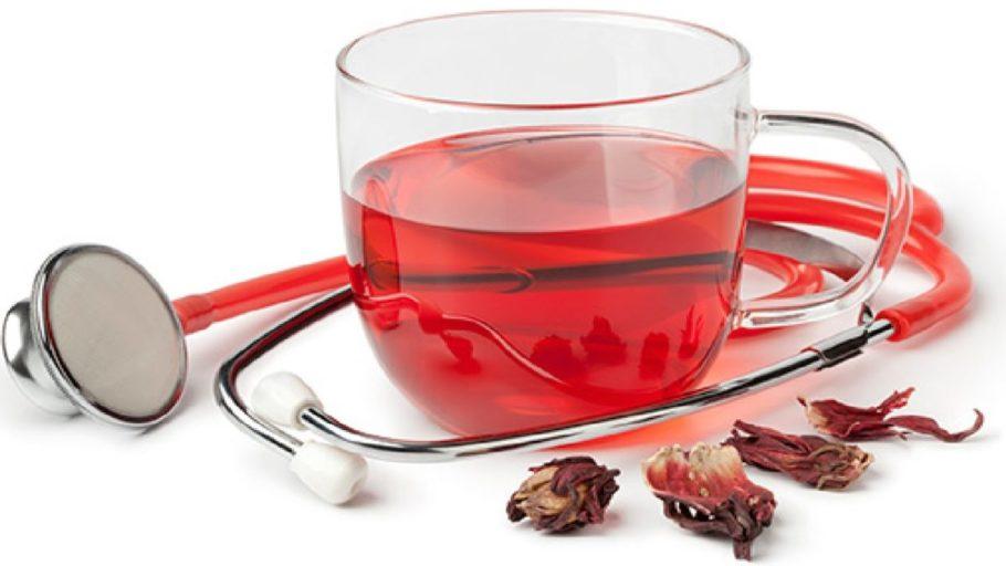 Исследования показали, что вопреки сложившемуся мнению, у большинства людей черный чай понижает давление