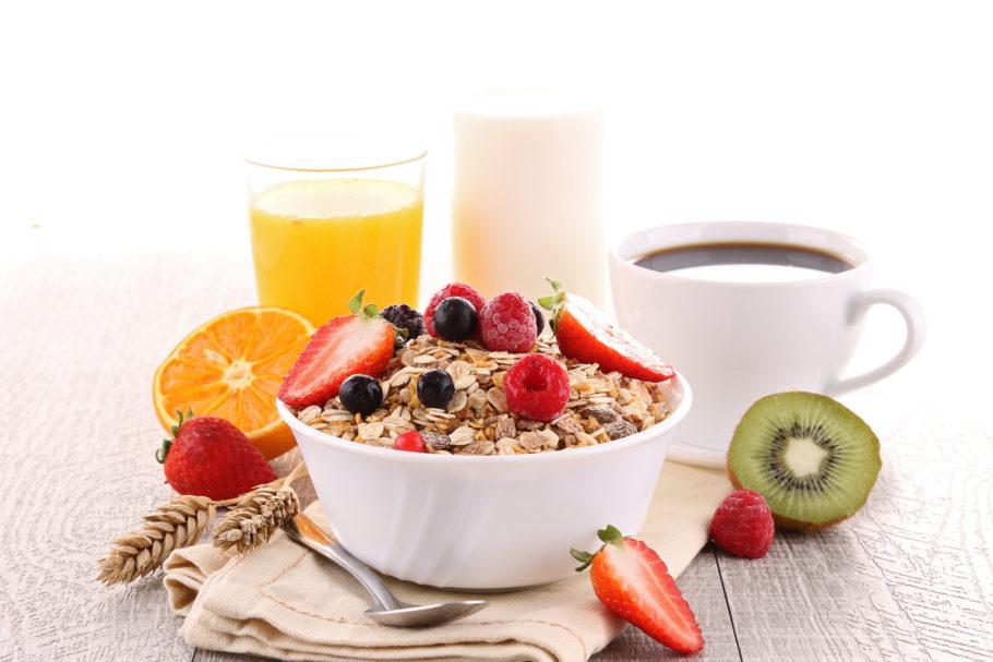 Продукты с витамином С, который укрепляет стенки сосудов