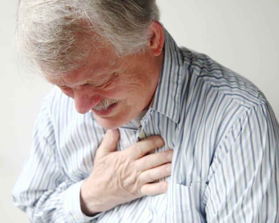 На этом этапе возможно развитие серьезных осложнений вплоть до нарушения работы сердечной мышцы, инфаркта миокарда и сердечной недостаточности