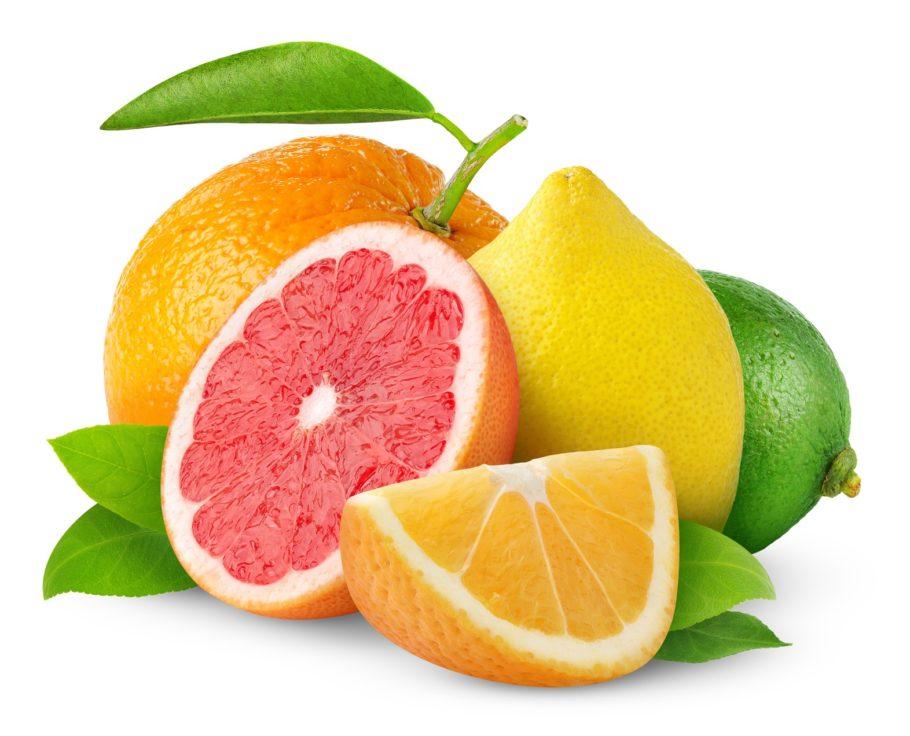 Так, если нет аллергической реакции на цитрусовые, хорошо снизит АД лимонная цедра, которую нужно жевать в течение дня